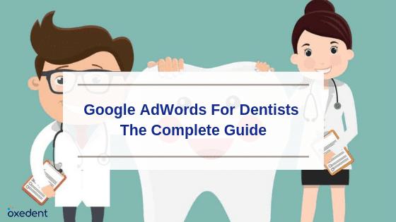 Google Adwords For Dentist