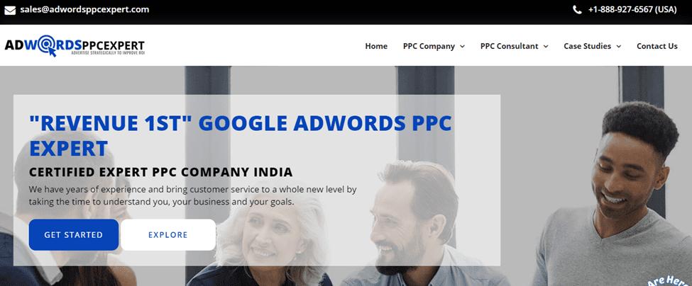 AdWords PPC Expert